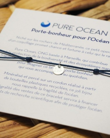 Bracelet Pure Ocean - zoom produit